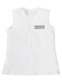 CONSCIOUS WARRIOR muscle tee