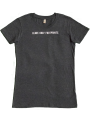 LEAVE ONLY FOOTPRINTS camiseta mujer